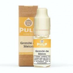 E-Liquide GRANITE de MELON...