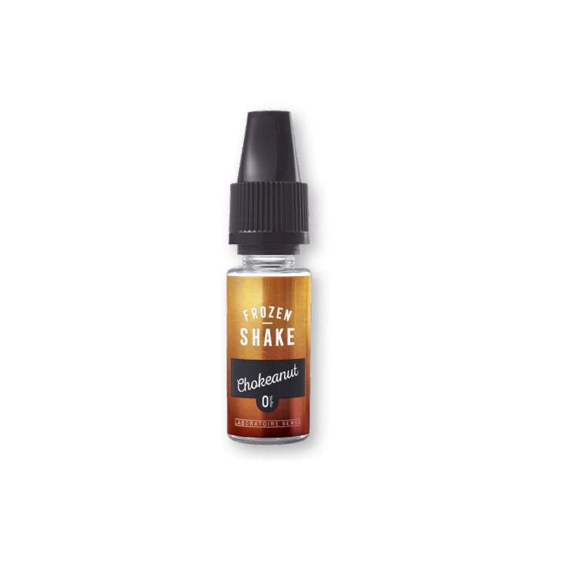 e-liquide Chokeanut - Frozen Shake | SENSE