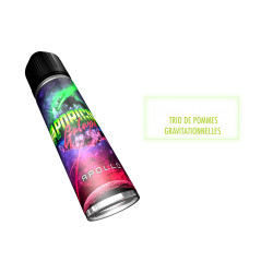 E-Liquide Apollo 30/70 50ml...
