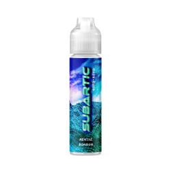 E-Liquide SUBARTIC 50ml...