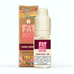 E-liquide CHUBBY BERRIES...