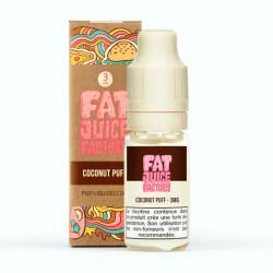 E-liquide COCONUT PUFF 10ml...