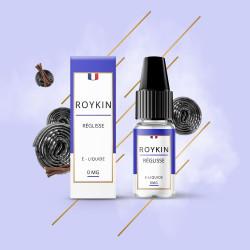 E-liquide Réglisse - Roykin