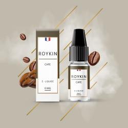 E-Liquide Café - Roykin