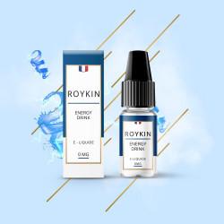 E-liquide Energy Shot - Roykin