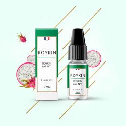 E-liquide Roykin Lab N°1