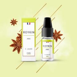 E-Liquide Anis - Roykin