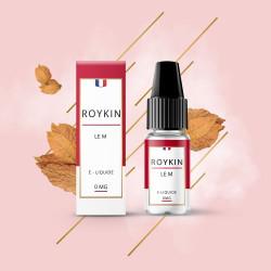 E-Liquide Le M - Roykin