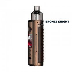 DRAG X Mod Pod - VOOPOO -  Bronze