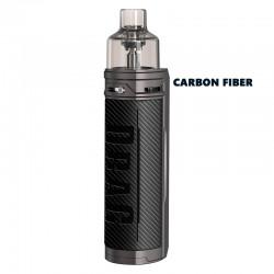 DRAG X Mod Pod - VOOPOO - Carbon Fiber