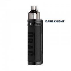 DRAG X Mod Pod - VOOPOO - Dark Knight