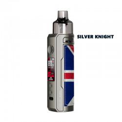DRAG X Mod Pod - VOOPOO - Silver Knight