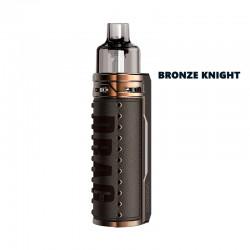 DRAG S Mod Pod - VOOPOO - Bronze Knight