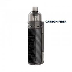 DRAG S Mod Pod - VOOPOO - Carbon Fiber