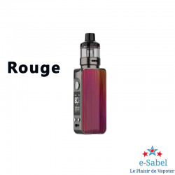 Pack Luxe 80s - Vaporesso - rouge