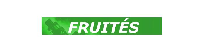 Les meilleurs e-Liquides saveur fruit 2021 | E-Liquides fruité chez e-Sabel