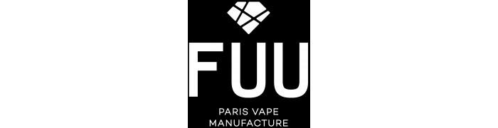 E-Liquides FUU | Boutique e-Liquides et cigarettes électroniques e-Sabel.fr