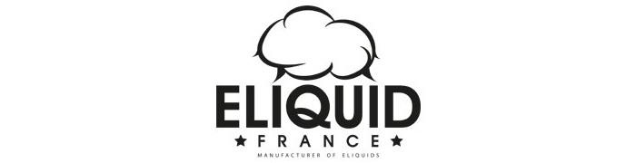 E-liquide de la marque ELIQUID FRANCE | boutique cigarette électronique e-Sabel.fr