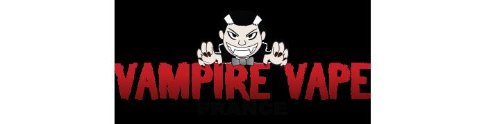 E-Liquides Vampire Vape |boutique cigarette électronique e-Sabel.fr