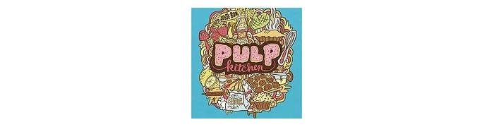 Gamme PULP Kitchen - PULP chez e-Sabel.fr