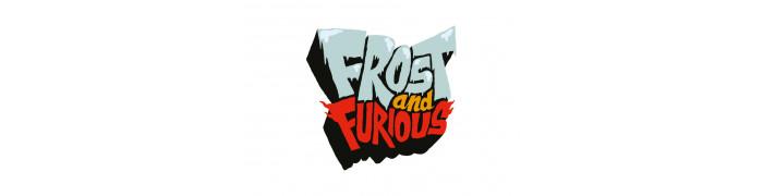 Gamme Frost And Furious - PULP | e-Sabel.fr boutique de e-liquide