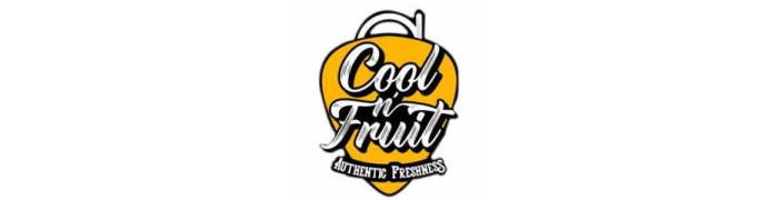 e-liquides COOL N'FRUIT | Alfaliquid chez e-Sabel.fr