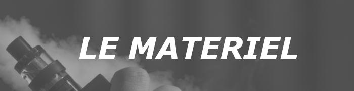 Matériel cigarette électronique - résistances clearomiseurs Accus