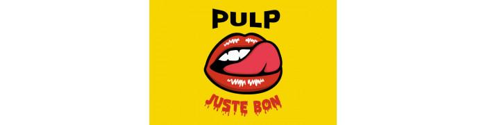 E-Liquides PULP | Boutique de cigarette électronique e-Sabel.fr
