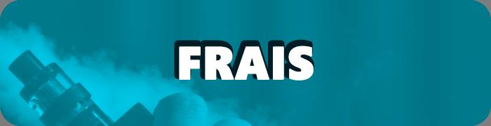 Les e-liquides frais chez e-Sabel.fr, les meilleurs eliquides fraicheur