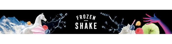 E-liquides Frozen Shake - Laboratoire Sense | e-Sabel boutique e-liquide